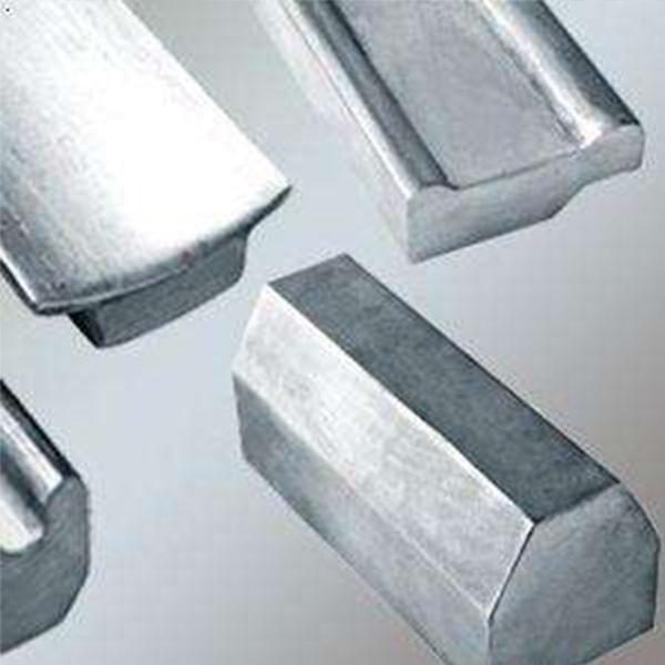 20mm冷拉异型钢